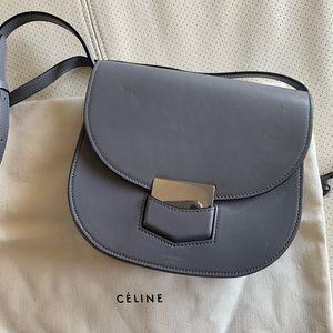 Celine Trotteur Bag